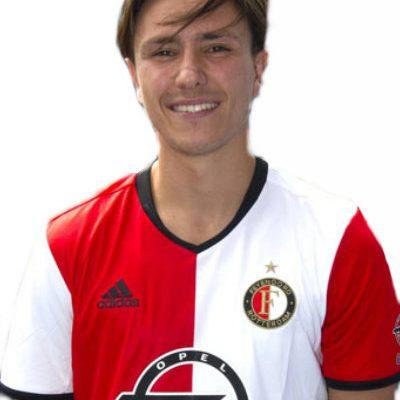 Steven Berghuis