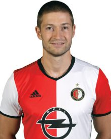 Jan-Arie van der Heijden