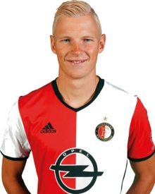 Lucas Woudenberg