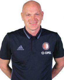 Jan Wouters - Feyenoord